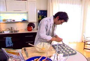 Muffins variés: Les marmitons