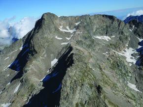 Les Alpes Maritimes vues du ciel: Les vues du ciel