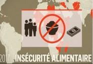 POURQUOI Y A-T-IL ENCORE DES FAMINES?