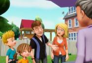 Farces et attrapes: Jack (Saison 2)