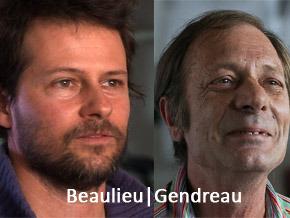 Patrick Beaulieu et Yves Gendreau: À tout hasard