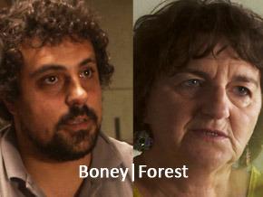 Ludovic Boney et Fernande Forest: À tout hasard