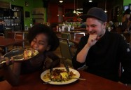 Best Breakfast Ever (Episode 2 - Victoria, BC): Kid Diners Series