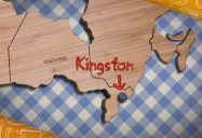Home Food Away From Home (Episode 3 - Kingston, ON): Kid Diners Series