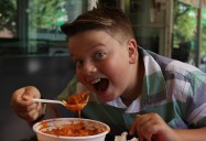 Spice Up Your Life (Episode 7 – Vancouver, BC): Kid Diners Series