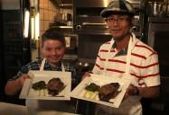 Oooh La La French Cuisine! (Episode 12 - Winnipeg, MB): Kid Diners Series