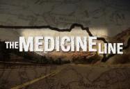 The Medicine Line Series