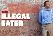 The Illegal Eater Series