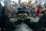Malaysia Viper Escape (Ep. 10): Escape or Die! Series