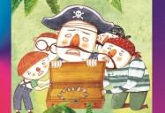 Utata Treasure Hunt: Problem Solving