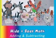 Hide & Seek Math: Adding & Subtracting