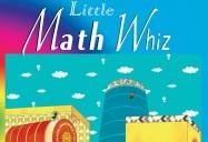 Little Math Whiz Series