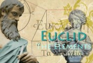 Euclid: The Elements!