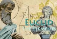 Euclid: The Elements!