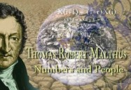 Thomas Robert Malthus: Numbers & People!