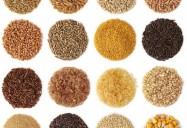 Ancient Grains: Nutritional Powerhouses Series