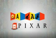 A Day in Pixar