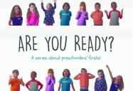 Are You Ready? Series