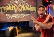Les énigmes... pas de problème!: mathXplosion (Français)