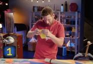 STRING, Paper, Scissors!: mathXplosion Series