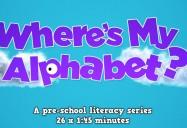 Where's My Alphabet?