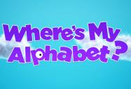 Where's My Alphabet? Playlist