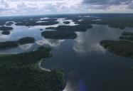 Des Grands Lacs aux Prairies  (2/3)