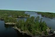 Le Lac des Bois