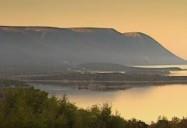 Cape Breton Highlands National Park  - NS (12/70)