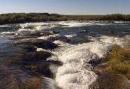 Coppermine River, Nunavut   (3/39)