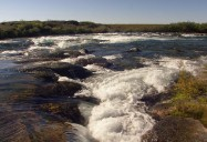 Coppermine River, NU: Great Canadian Rivers (Season 1)