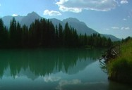 Bow River, AB: Great Canadian Rivers (Season 2)