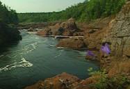 Exploits River, The, Newfoundland (27/39)