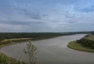 Batoche Settlement, SK (8/65)