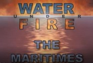 The Maritimes - Episode 6:  Water Under Fire Series