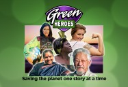 Green Heroes Series (Season 1)