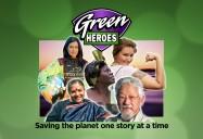 Green Heroes Series (Season 2)