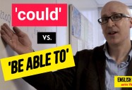 Modal (mis) Usage and the Weirdness of 'Could' - Episode 1: English Weirdness Series