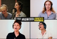 The Promised Band