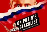 On Putin's Blacklist