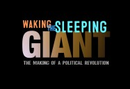 Waking the Sleeping Giant: The Making of a Political Revolution