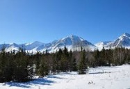 Above the Clouds: Call of the Yukon Series