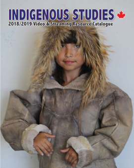 Indigenous Studies Catalogue 2018/2019