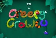 I'm a Creepy Crawly Series One