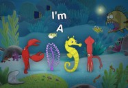 I'm a Fish Series One
