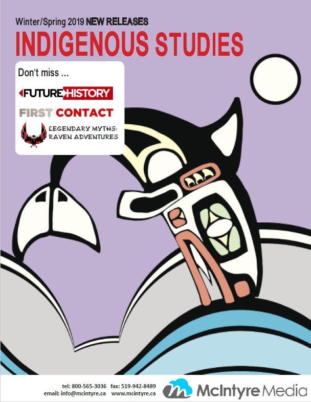 Indigenous Studies Winter/Spring 2019