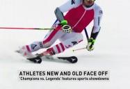 Champions vs. Legends (Winter Sports)