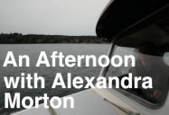 An Afternoon with Alexandra Morton
