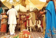 Hindu/Orthodox Wedding (Program 1): Rites of Passage Series