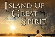 Island of Great Spirit: The Shield Series